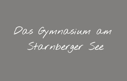 das Gymnasium am Starnberger See